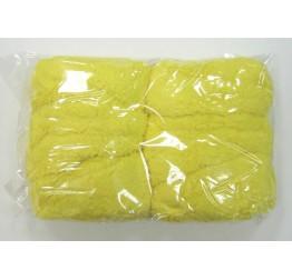 НOBOT Чистящие салфетки HB 198 (желтые) (12 шт. в упак)
