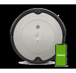 IRobot Roomba  Роботы-пылесосы для сухой уборки