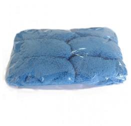 НOBOT Запасные чистящие салфетки из микрофибры для HB 168, набор 12 штук