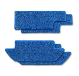 НOBOT Чистящие салфетки (2 комплекта/упак) LEGEE